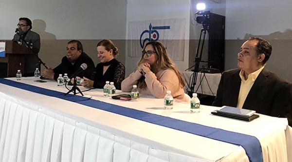 Periodistas latinos y la zozobra digital