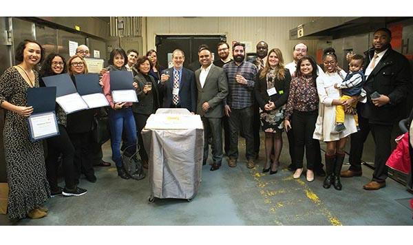 Entrepreneur Space de QEDC cumple 7 años