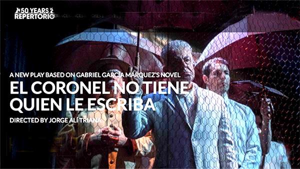Repertorio Español 50 años con El Coronel… de Gabo