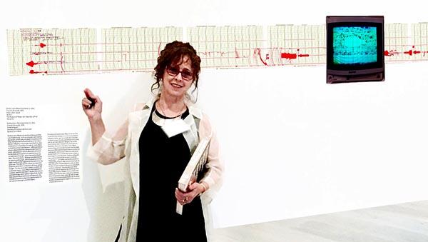 Mujeres artistas radicales en el Museo de Brooklyn