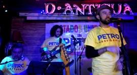 Campaña de Petro hace historia entre colombianos de NY