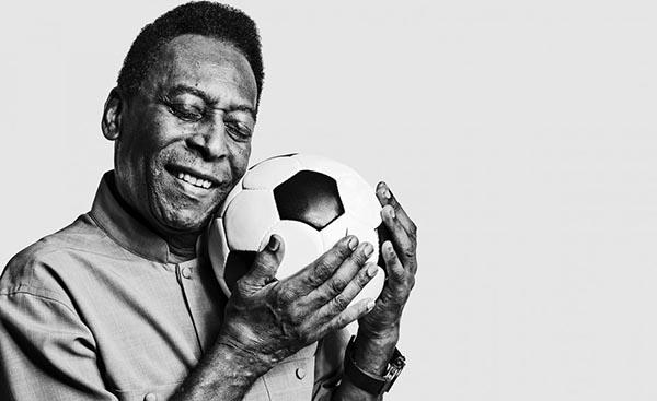 Copa Mundo: favoritos de Pelé, la incógnita de Messi y gane $