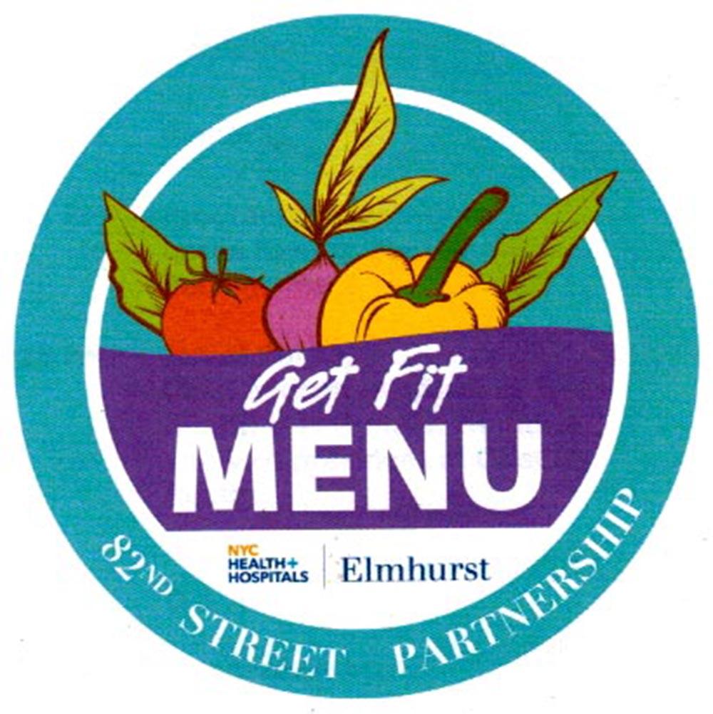 Restaurantes Get Fit
