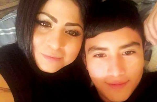 Madre inmigrante  cumple su sueño
