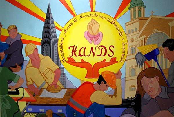 H.A.N.D.S. impulsa el desarrollo y la superación personal