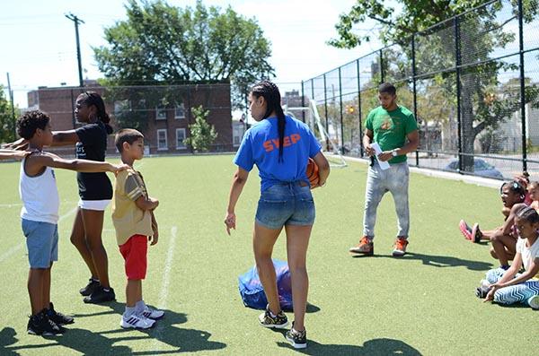 Programa de Empleo de Verano en NY para 75,000 jóvenes