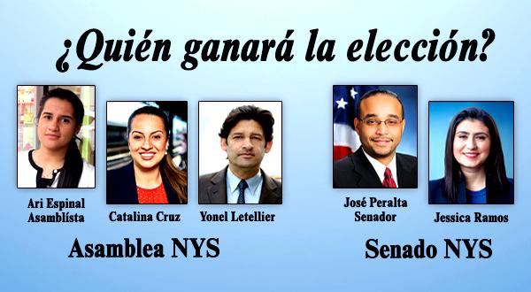 Debate político en español en Queens el 29 de agosto