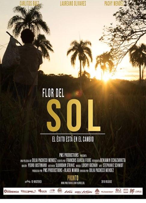Películas ganadoras Dominican Film Festival New York