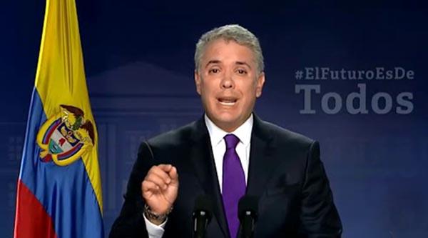 Consulta anticorrupción fracasa en Colombia