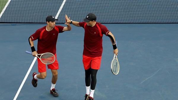 Semana gratis de tenis del US Open en Parque Flushing
