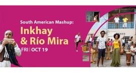 Flushing Town Hall sigue con música del mundo y Latinoamérica