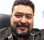 Roberto Quesada.