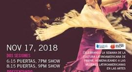 Encuentro musical de Colombia y España este sábado 17 en el Bronx