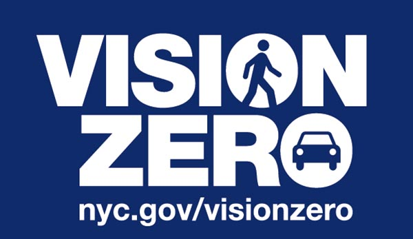 Mayor de Blasio Announces 'Dusk and Darkness' Safety Campaign
