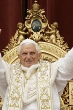 Pope Benedict - defender of orthodoxy