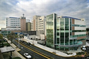 Trinitas Medical Centre, Elizabeth, NJ