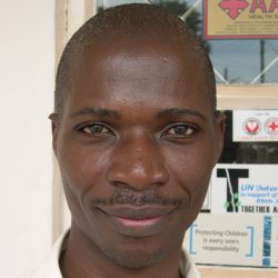 Muhammed Ndifuna of Human Rights Network Uganda