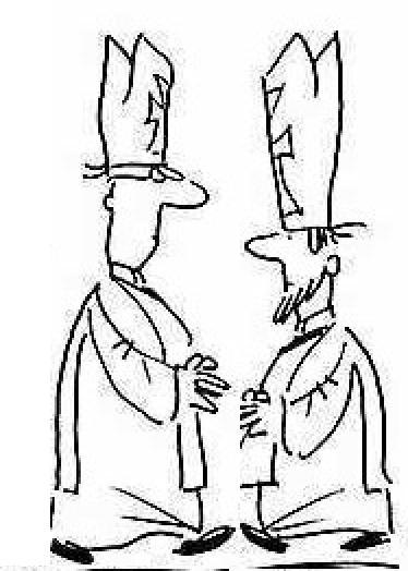 gay bishops