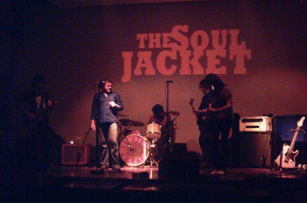 the soul jacket