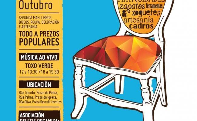 Cartel Portovello octubre