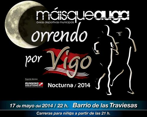 II_Nocturna_Correndo_por_Vigo
