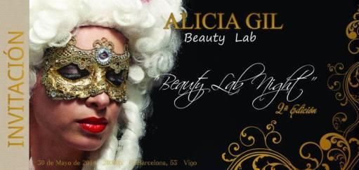 Beauty Lab Night