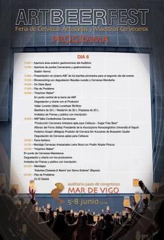 Artbeerfest Vigo 6 Junio