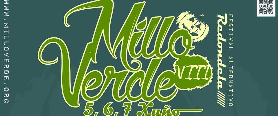 Millo Verde 2014