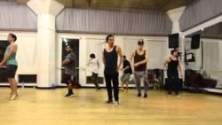 Flashmob Vi-Kul 2014