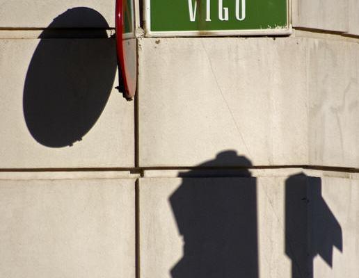 calle de Vigo Madrid