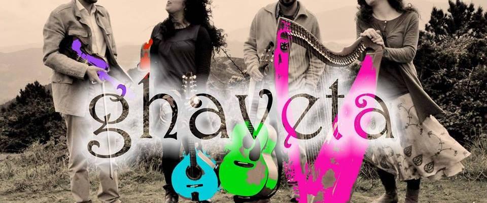 concierto ghavieta