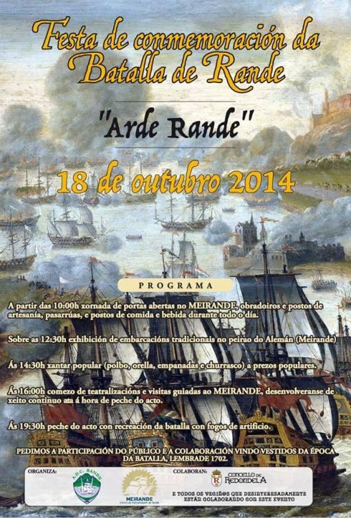 Fiesta de Arde Rande Meirande