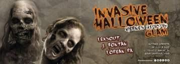 Invasive Halloween