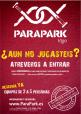 CARTEL PARAPARK VIGO P FACEBOOK