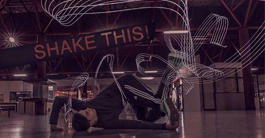 shake breakdance