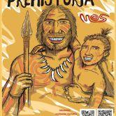 festa da prehistoria