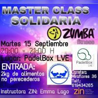 masterzumba