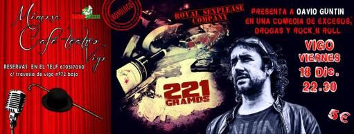 221-Gramos