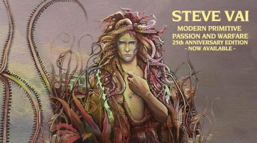 Steve Vai