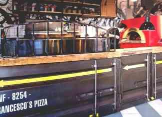 Restaurante Francesco's