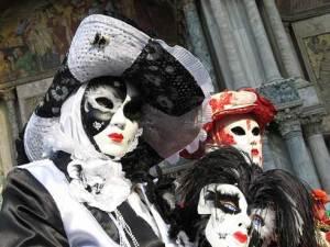 Carnaval al modo veneciano. destinia.com