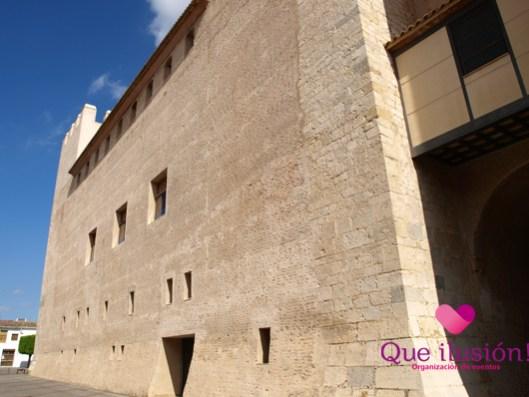 Castillo de Alaquás