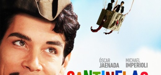 Cantinflas Movie Poster on QueMeansWhat.com