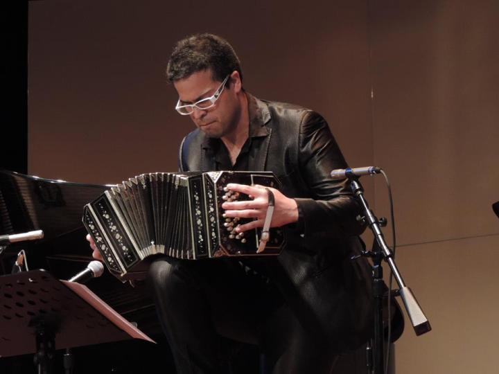 Juan Pablo Jofre