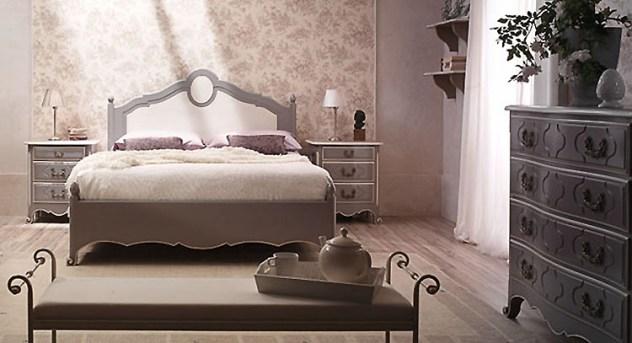 Camera da letto testata questioni di arredamento - Colorare una camera da letto ...