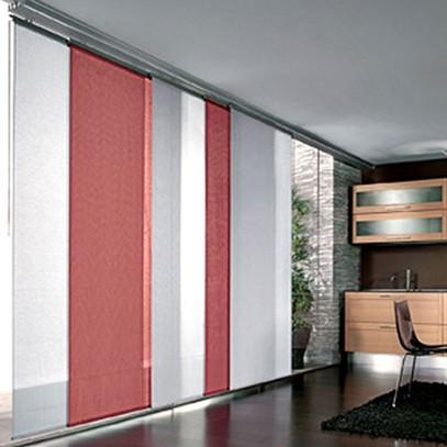 Scegliere la tenda giusta 26 - Paneles chinos cortinas ...