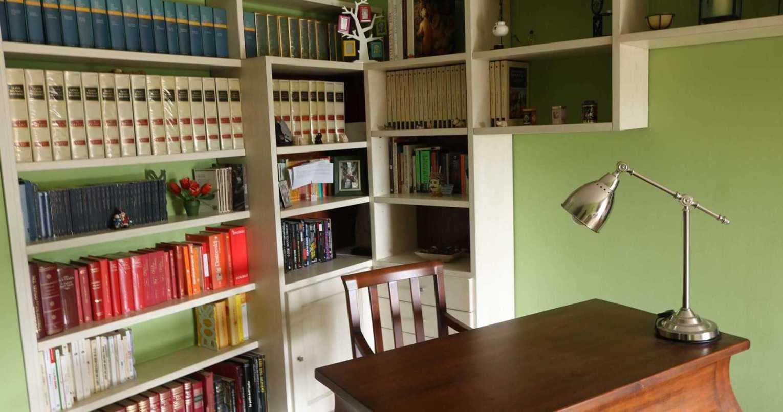 Angolo ufficio in soggiorno ~ canlic for .