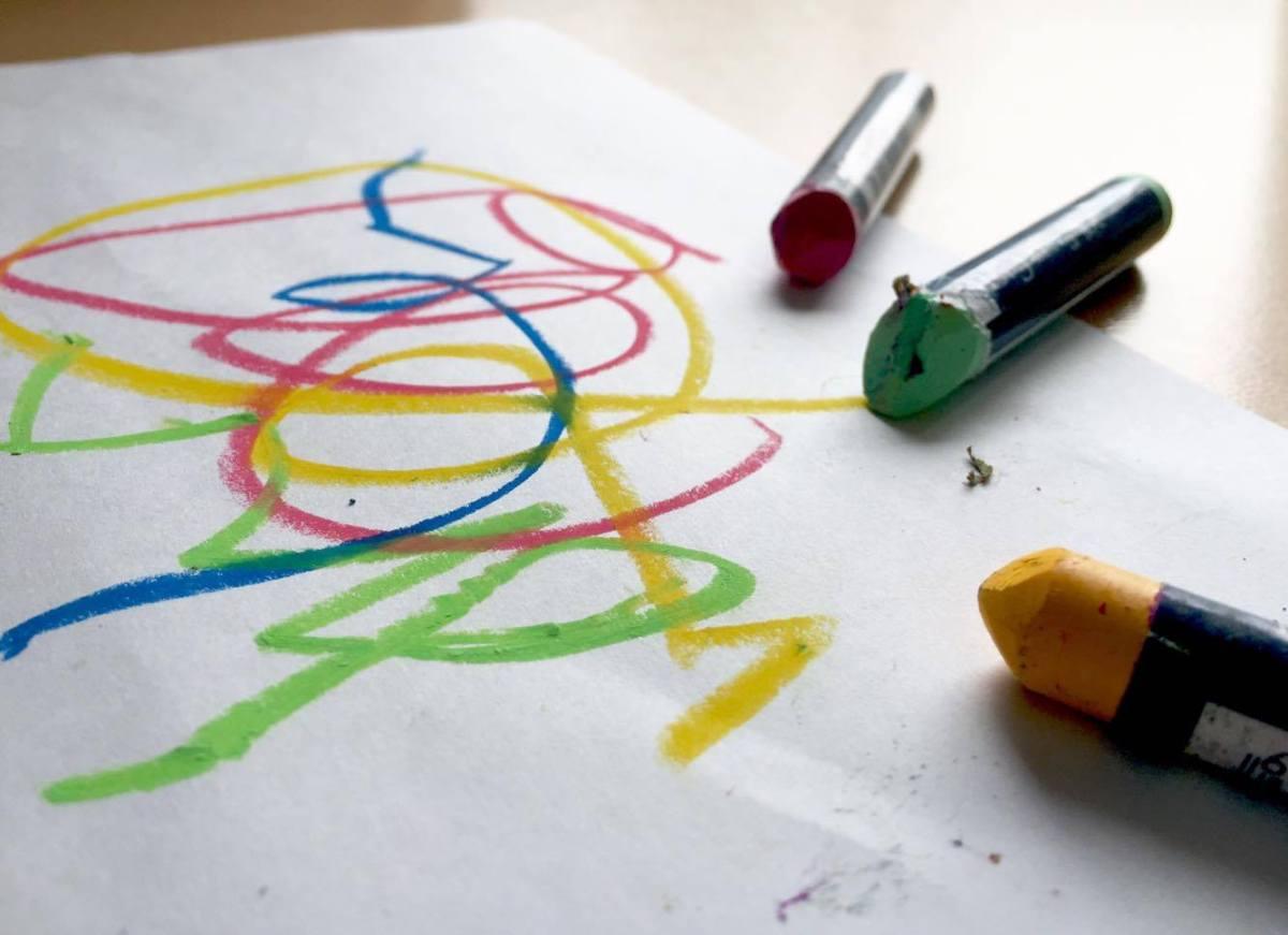 【通学】アートセラピー初級認定講座