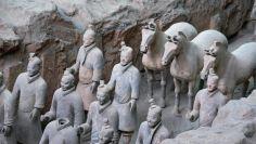 Guía de turismo con todo lo que hay que ver y hacer en Xian, incluyendo los Guerreros de Terracota