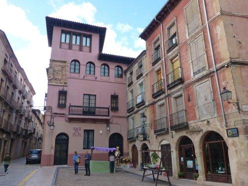 Museo Diocesano de Arte Antiguo de Sigüenza
